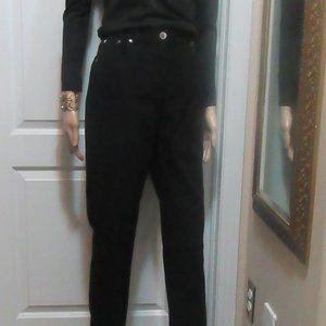 Black Dress pants Size 8 Tan Jay